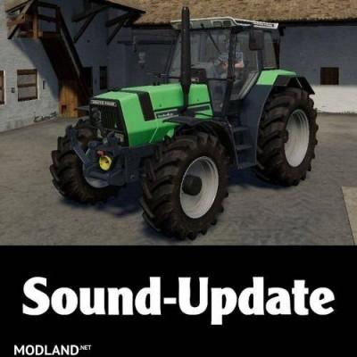 Deutz Agrostar 6.61 (Sound-Update) v 1.0, 1 photo